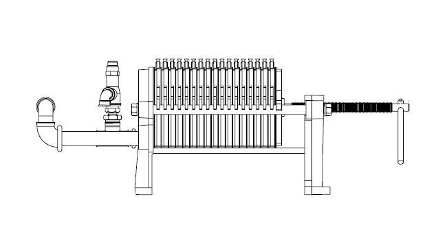 Quando trocar o elemento filtrante do Filtro Prensa para Diesel?