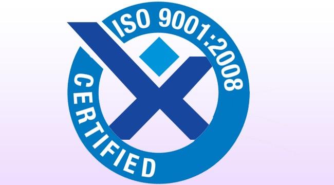 Certificação ISO 9001, foco na satisfação do cliente ARXO.