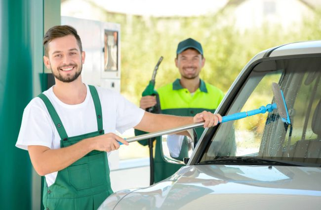 Saiba realizar a gestão de equipe no posto de gasolina