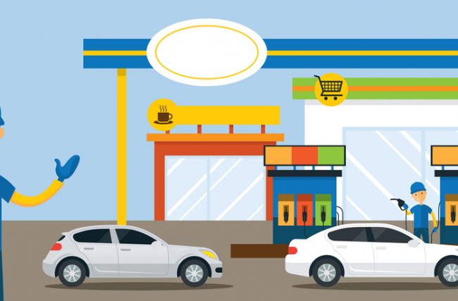 6 dicas para combater a crise no posto de combustível