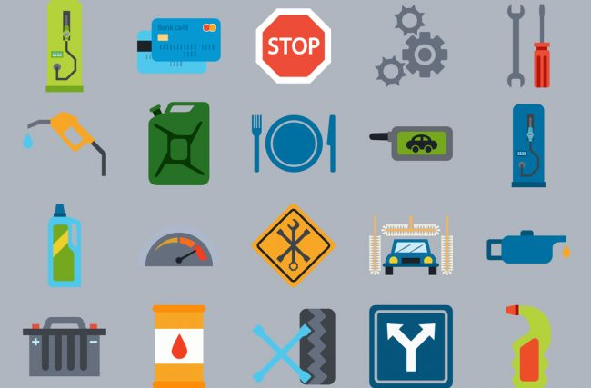Mapa de risco para posto de gasolina: entenda a importância