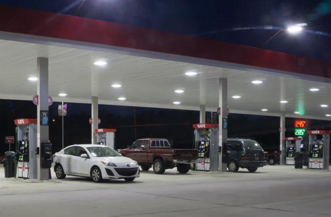 Segurança e infraestrutura no posto de combustível: por que investir?